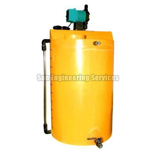 Hypochlorite Dosing System