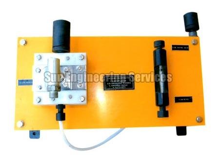 Vacuum Wall Mounted Type Chlorinator