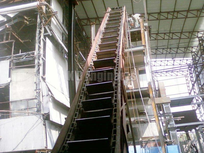 Chain Conveyor System