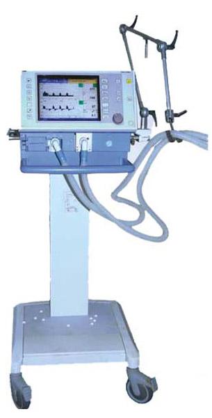 Refurbished EVITA Ventilator