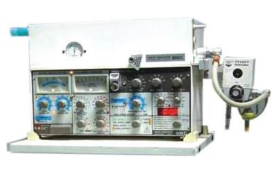 Siemens Ventilator (900C)