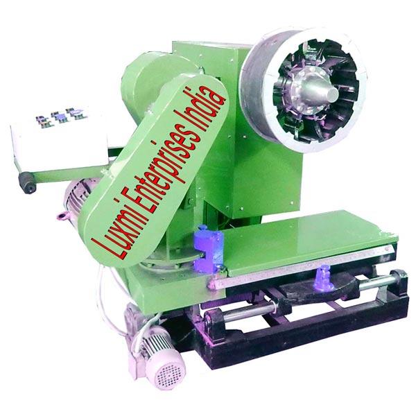 Pneumatic Buffer Machine