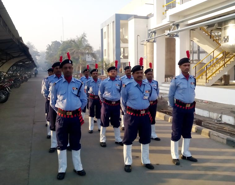 Unarmed Security Guard Services,Trained Unarmed Security Guard ...