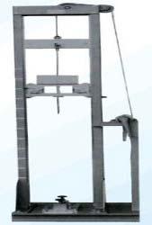 Clutch Gap Check Machine