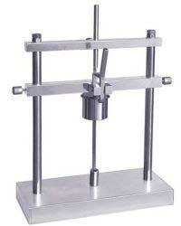 Compressor Clearance Measurement Machine