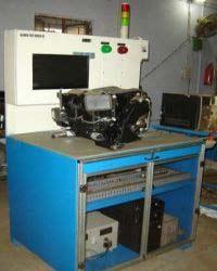 HVAC Test Bench