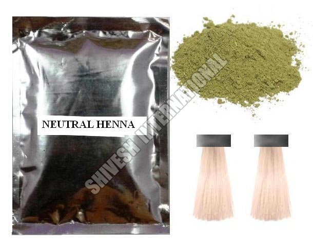 How To Mix Cassia Obovata and Herbal Henna
