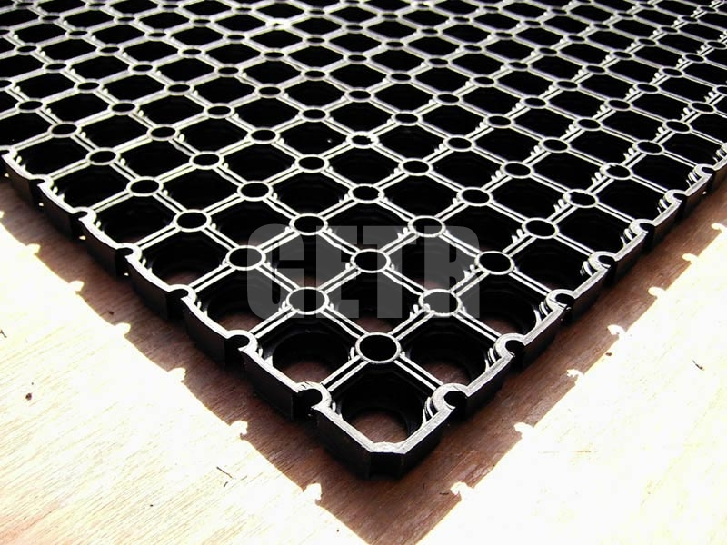 Hollow Rubber Mats Manufacturer Amp Supplier In Uae