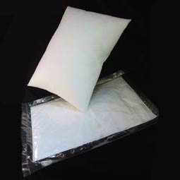 Vacuum Packed Pillows
