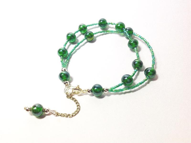 Beaded Bracelet 01