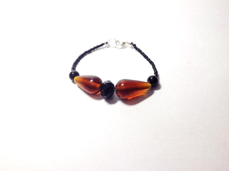 Beaded Bracelet 02