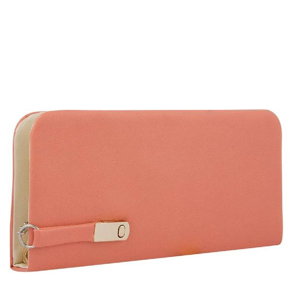 Ladies Leather Wallet 01