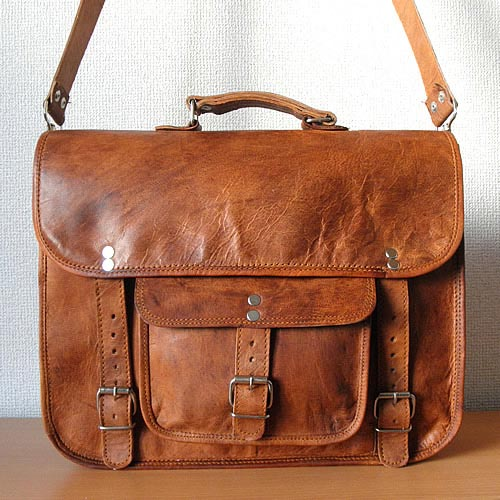 Mens Leather Bags 02