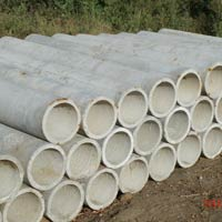 Full Round RCC Pipes