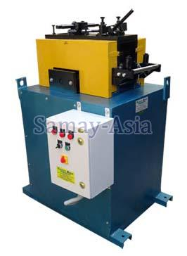 Strip Straightener Machine