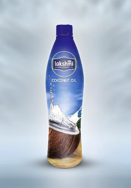 Lakshmi Coconut Oil 01
