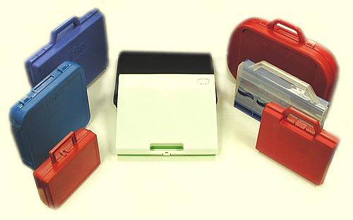 Plastic Cases
