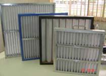 ESP Seal Air System