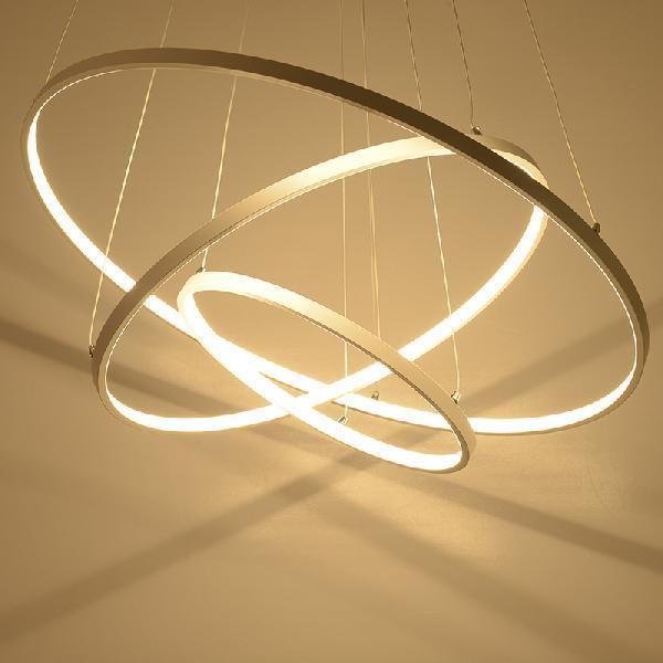 LED Chandelier 01