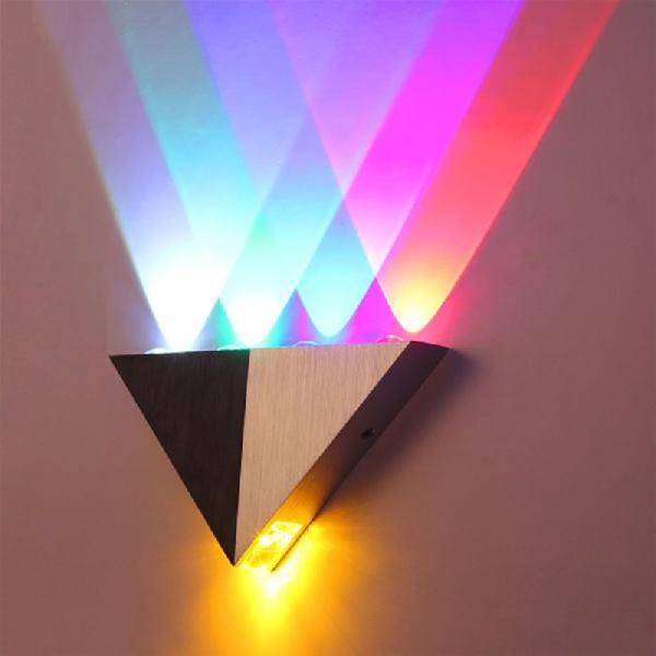 LED Wall Lights 02