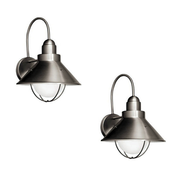 Outdoor Designer Wall Lights 02
