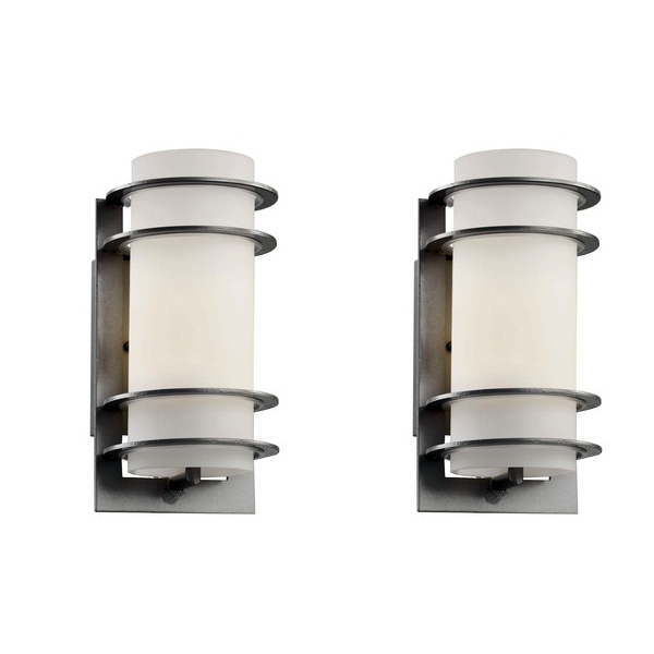 Outdoor Designer Wall Lights 03