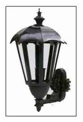 Outdoor Traditional Wall Lights