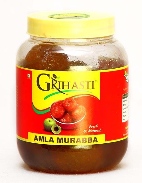 Amla Murabba