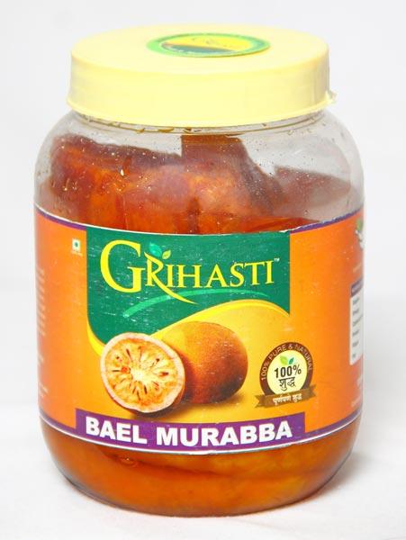 Bael Murabba