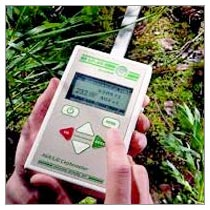 Plant Canopy Analyser