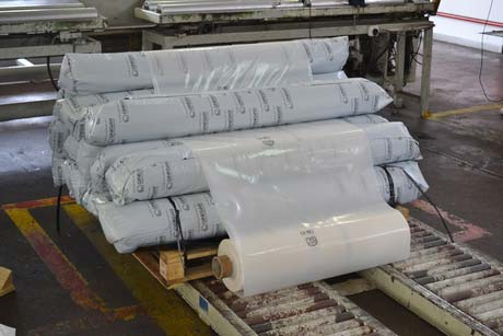 Ginegar Plastic Products