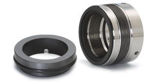 KMJ 18 Metal Bellow Seal