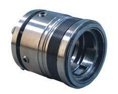 KMJ 19 Metal Bellow Seal