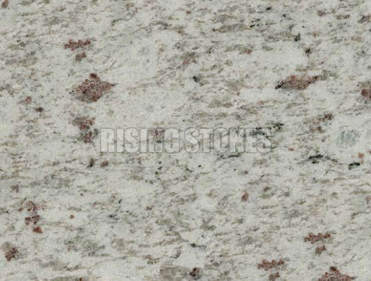 Pearl White Granite Stone