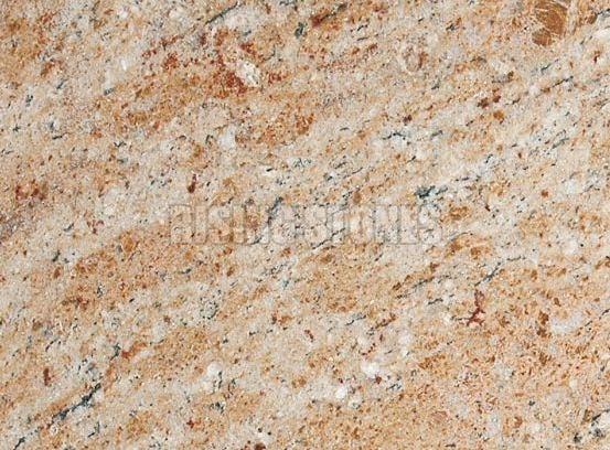 Rose Wood Granite Stone