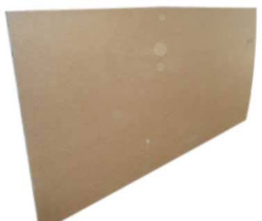 Block Board Frame