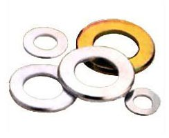Steel Washers
