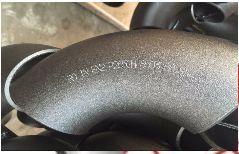 Carbon Steel Butt Weld Fittings 01
