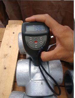 Carbon Steel Socket Weld Fitting 02