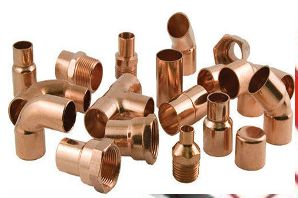 Copper Alloy Fitting 01