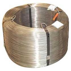 Stainless Steel Wire Supplier India