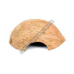 Coconut Shell Hermit Huts