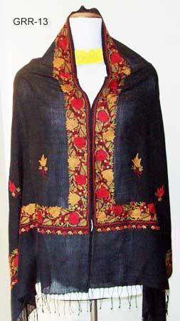 Fashion Shawl & Stole 04
