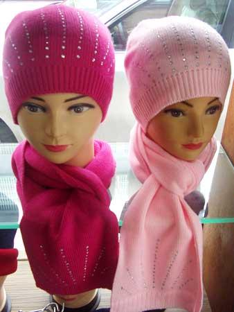 Fashion Shawl & Stole 06