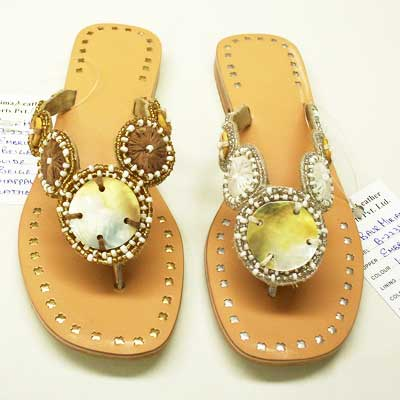 Ladies Footwear 01