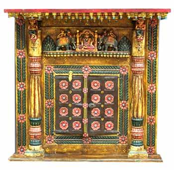Wooden Handicraft 06