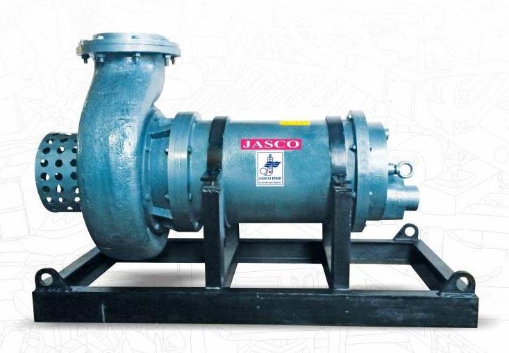 Submerged Centrifugal Pump