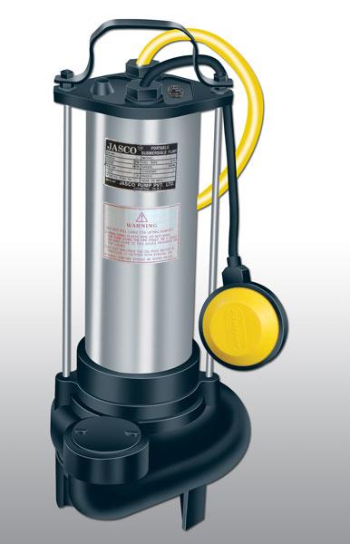 Submersible Portable Pump