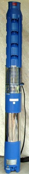 V8 Submersible Pump