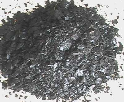 Black TN Shellac